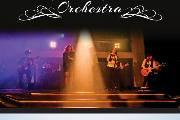 Special Guest Orchestra live la Music Club