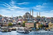 Istanbul: ghid turistic
