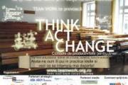TAC - THINK - ACT - CHANGE