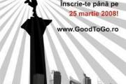 GOODTOGO INTERNATIONAL 2008 - YOUR CHANCE IN BUSINESS