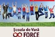 SE LANSEAZA FORCE SUMMER SCHOOL