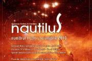 Revista Nautilus: prima publicatie din Romania lansata in format digital!